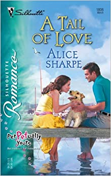 A Tail Of Love (Silhouette Romance)