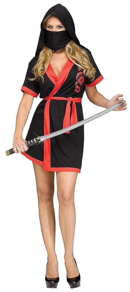 Amazon.com: BESTPR1CE Mens Halloween Costume- Ninja Robe ...