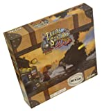planet steam board game - Trains And Stations Board Game WizKids