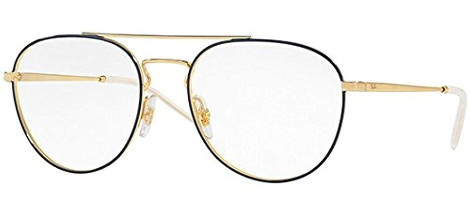 6e1e879111 Ray-Ban Women s 0RX 6414 2979 53 Optical Frames