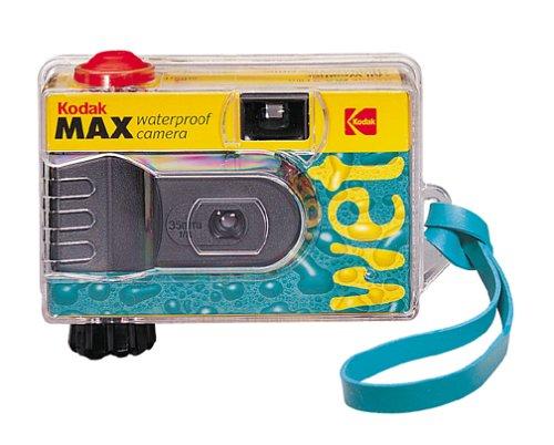 Kodak Water Resistant Camera - 8