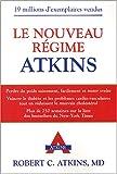 Le nouveau régime Atkins