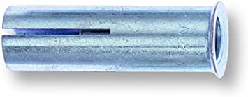 """3//8/""""  blue-cut self drilling drop in concrete anchors box of 50"""