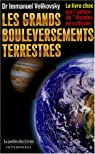 Les grands bouleversements terrestres par Velikovsky