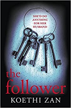 Book The Follower