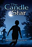 Front cover for the book The Candle Star by Michelle Isenhoff