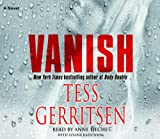 img - for Vanish: A Rizzoli & Isles Novel: A Novel book / textbook / text book