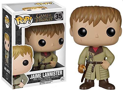 Funko Pop! Game of Thrones - Lannister golden hand