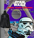 img - for Darth Vader's Mission: The Search for the Secret Plans/Book and Figure (Star Wars) book / textbook / text book
