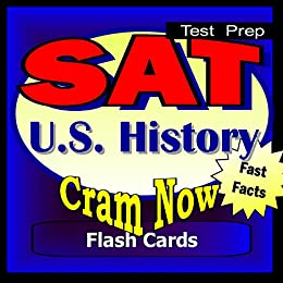 sat prep test us history flash cards cram now. Black Bedroom Furniture Sets. Home Design Ideas