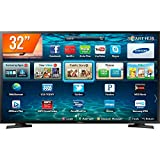 Smart TV  32' LED, Samsung, LH32BENELGA/ZD, HD, HDMI, USB, Wi-Fi,