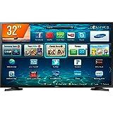 Smart TV  32' LED, Samsung, LH32BENELGA/ZD, HD, HDMI, USB, Wi-Fi,