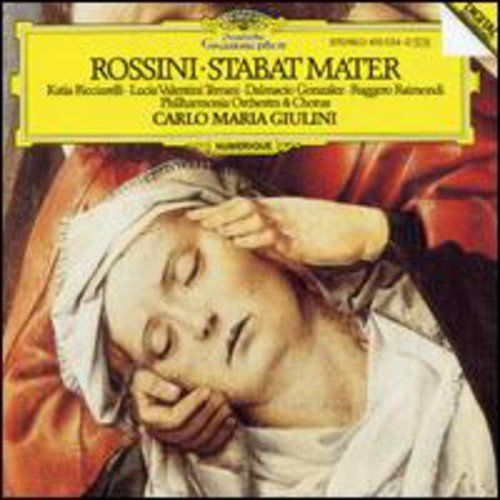 Rossini: Stabat Mater - Gonzales Outlets