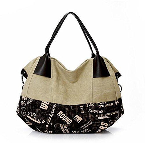 Oversized Hobo Handbags - 2