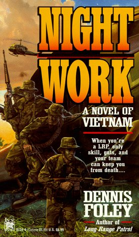 book cover of Night Work