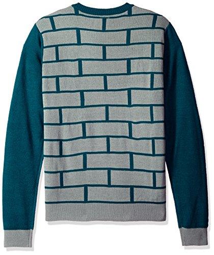 Nfl Philadelphia Eagles Ugly 3d Sweater Medium Uglyholidaygears