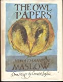 img - for The Owl Papers book / textbook / text book