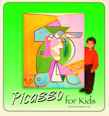 Picasso for Kids (Great Art for Kids), used for sale  Delivered anywhere in USA