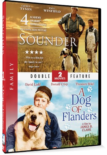 Sounder/A Dog Of Flanders (Industries Flanders)