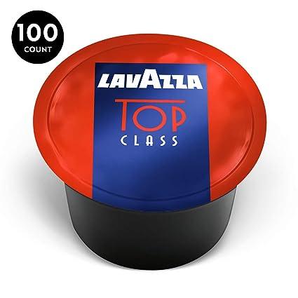 Lavazza Blue Top Class 2 - Cápsulas de café (100 unidades ...