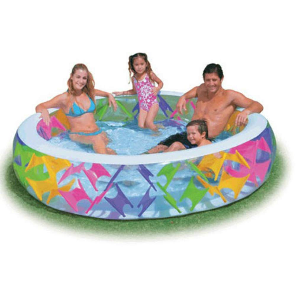 gengyouyuan Jugar al Billar Piscina Inflable Familiar. Piscina ...