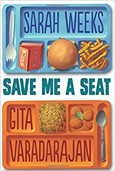 Image result for save me a seat book