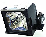Sanyo PLC-XP51L Multimedia Video Projector Assembly with Original Bulb Inside