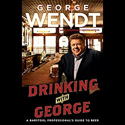 Drinking with George