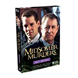 Midsomer Murders Set 7