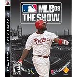 MLB 08: The Show (輸入版)