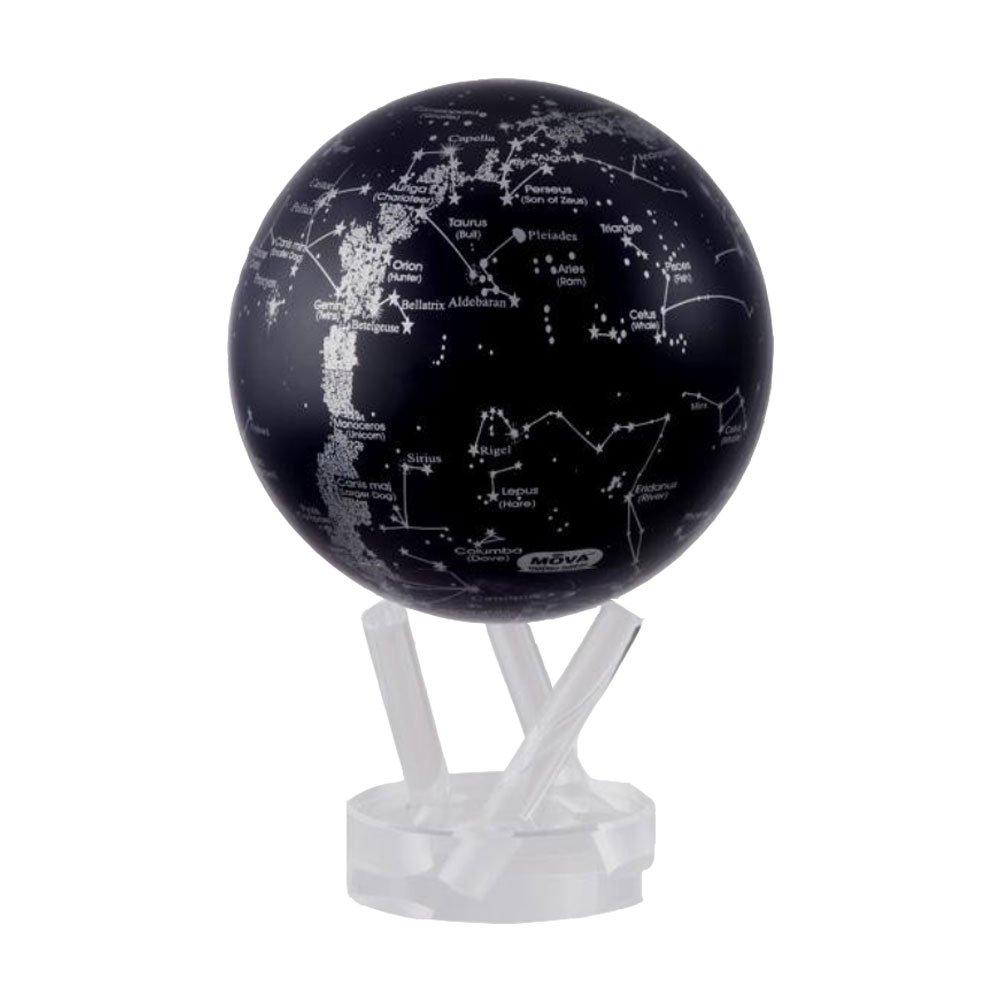 mejor precio 4.5 plata and negro Constellations MOVA Globe Globe Globe by Mova  Envíos y devoluciones gratis.