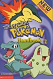 The Official Pokemon Handbook, Maria S. Barbo, 0439154227