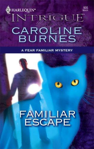 book cover of Familiar Escape