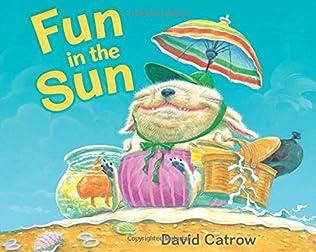 book cover of Fun in the Sun