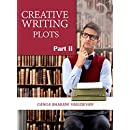 Creative Writing-Workbook: Learn to twist the prompts into different genres (Creative Writing Prompts and Plots Book 2)