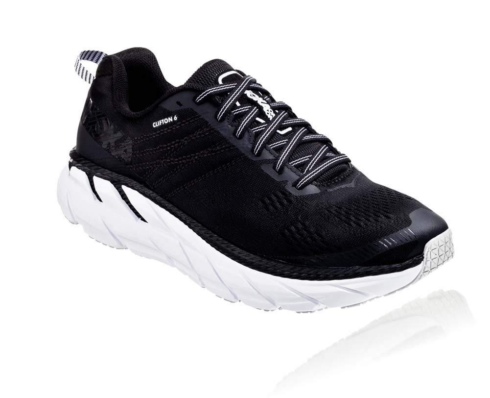 - HOKA Clifton 6 Laufsportschuhe Herren