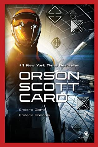 book cover of Ender\'s Game Box Set III
