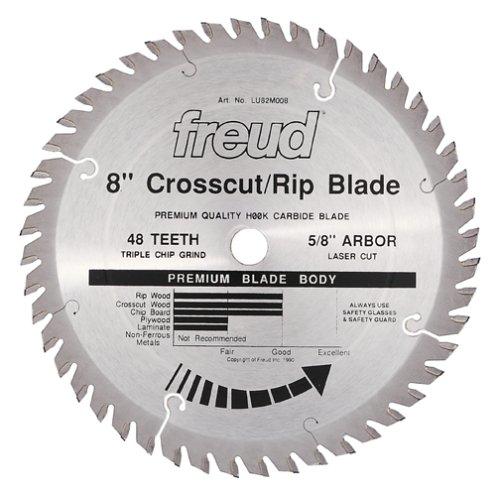 frued 8 inch saw blades - 5