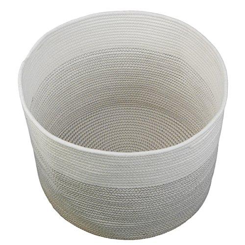 Sorbus Storage Large Basket Set 3 Pack 15 L X 10 W X 9