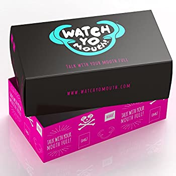 Watch Yo Mouth - The Original Game