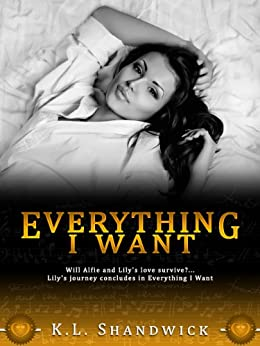 Everything Want Trilogy Book ebook product image