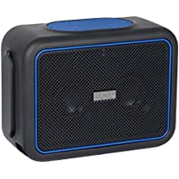 iHome iBT35 Rugged Portable Waterproof Bluetooth Stereo Speaker with Speakerphone