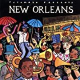 : Putumayo Presents New Orleans