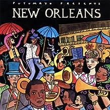 New Orleans (Cd)
