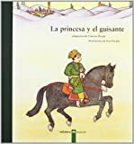img - for La Princesa Y El Guisante/ The Princess And The Pea (Spanish Edition) book / textbook / text book