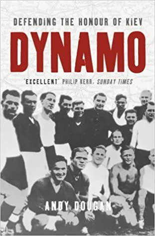 Image result for dynamo football book