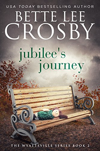 Jubilee's Journey: Family Saga (A Wyattsville Novel Book (Spare Change)