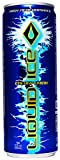 ice for drinks - Liquid Ice Blue Energy Drink, 12 Ounce, 24 Count