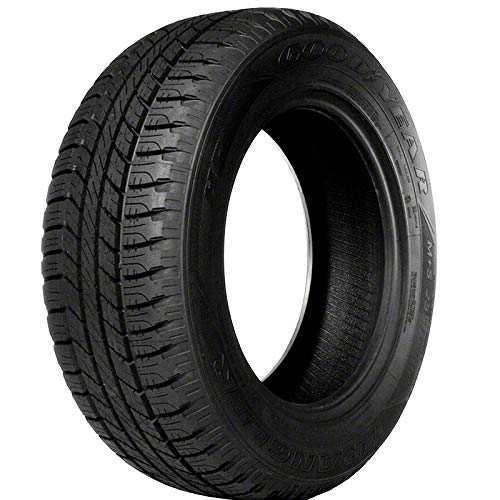 All Weather Tires >> Amazon Com Goodyear Wrangler Hp All Weather All Season