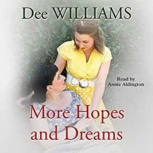 More Hopes and Dreams Audiobook